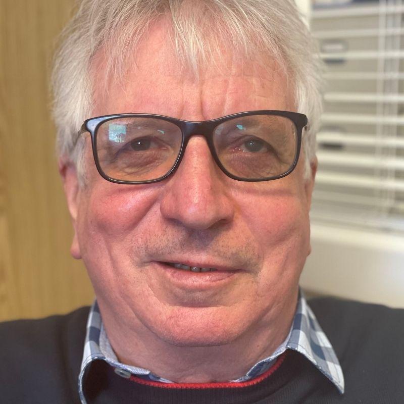 Davie Murray of WRB Gas