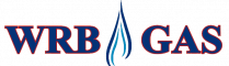 WRB Gas Logo transparent