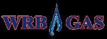 WRB Gas logo